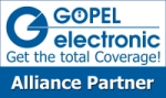 Goepel Allicance logo